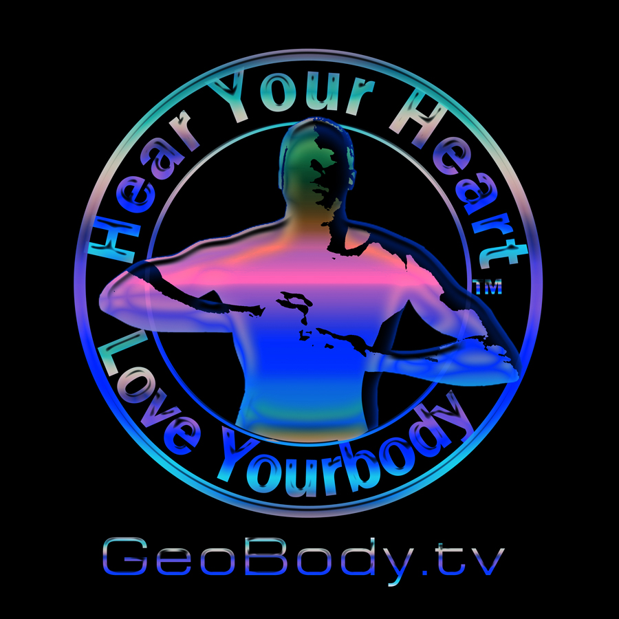 Geobody.tv A Fitness system that utilize A Time Sense philosophy created to improve our human image